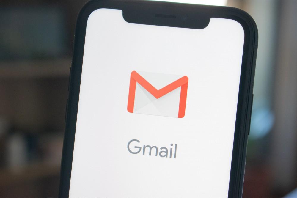Придется привыкнуть: Google меняет логотип почты Gmail