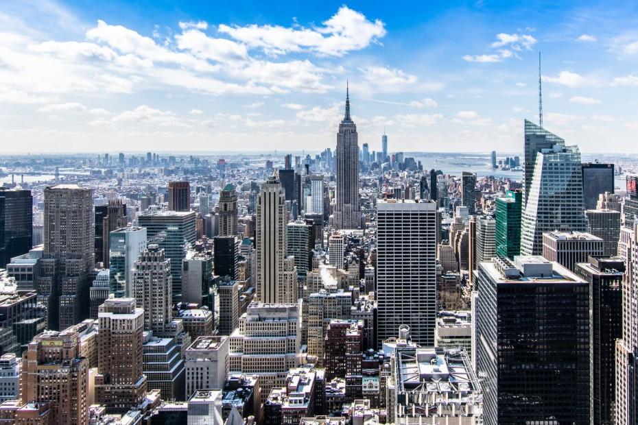 Рейсы в Америку: в этом году МАУ снова начнет летать из Киева в Нью-Йорк