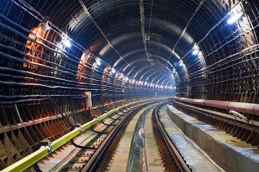 Метро на Виноградарь: стало известно, когда откроют новые станции киевской подземки