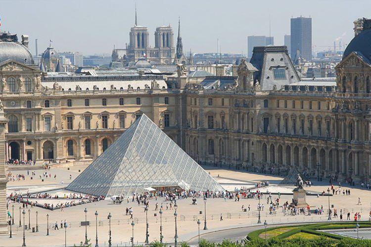 Бесплатный Лувр. Как бюджетно выгулять новые туфли по музеям Парижа