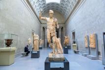 В какие музеи Киева можно сходить бесплатно в апреле: список