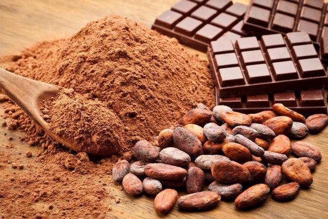 Что не так с шоколадными десертами и как выбрать правильное какао