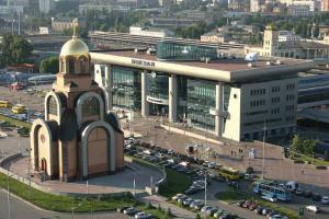 Киевский вокзал. 8 заведений поблизости, где можно скоротать время ожидания