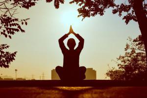 День йоги на природе. Где ее практиковать в столице?