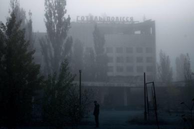 Секреты Чернобыльской зоны отчуждения: интервью со сталкером