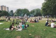 Итоги лета в Instagram: самые популярные места отдыха в Киеве