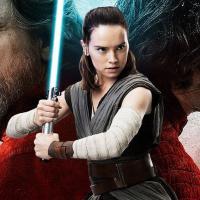 Фанаты опубликовали странную версию «Звездных войн» без женщин