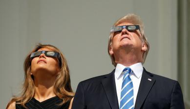 Great American Eclipse: почему все сходят с ума по солнечному затмению