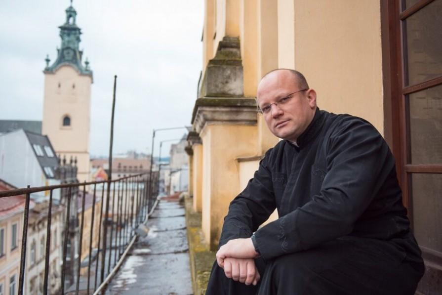 Украинец стал самым молодым епископом в мире