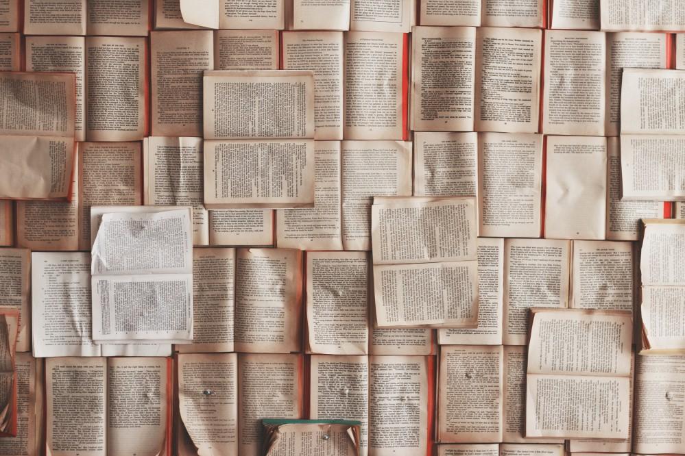 7 книг, чтобы пережить карантин с пользой