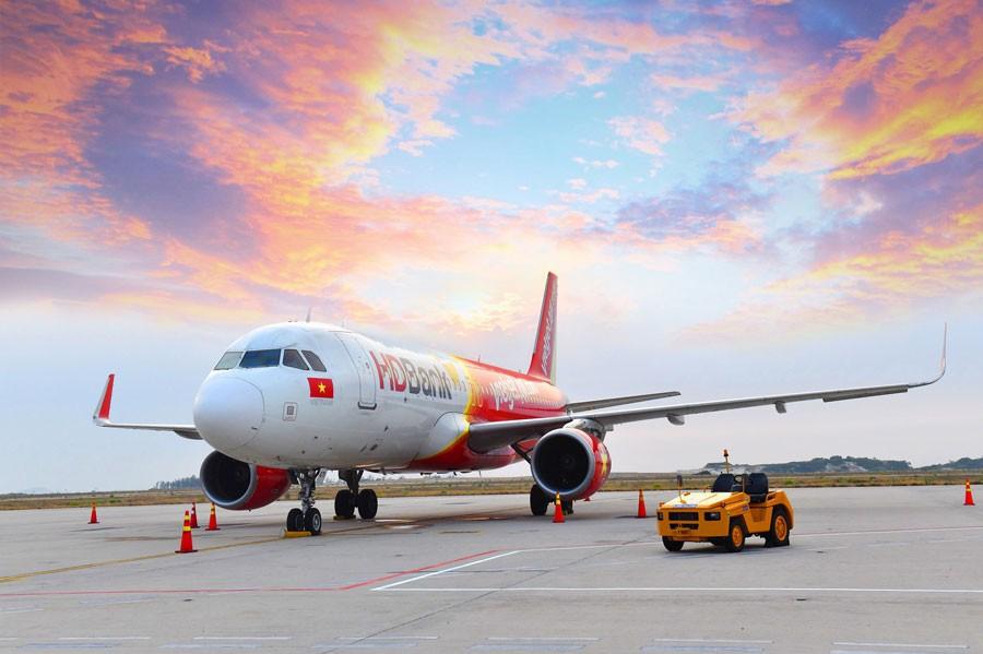 Известный вьетнамский лоукостер планирует запустить авиарейсы в Восточную Европу