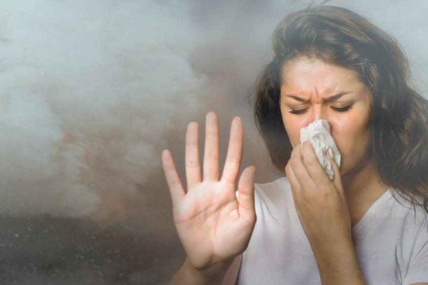 В Румынии официально могут оштрафовать за дурной запах