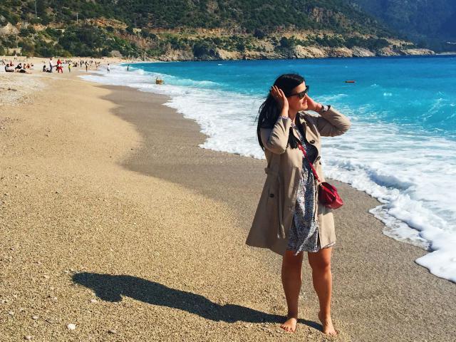Ожидание – реальность: украинка о популярных мифах жизни в Турции
