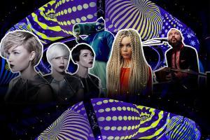 Гордиться нельзя отрицать: 8 важных событий 2017 года в украинской музыке