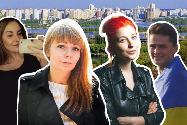 Мальвина, Карл, Ния и не только: украинцы с редкими именами о шутках, знакомствах и раздражающих факторах