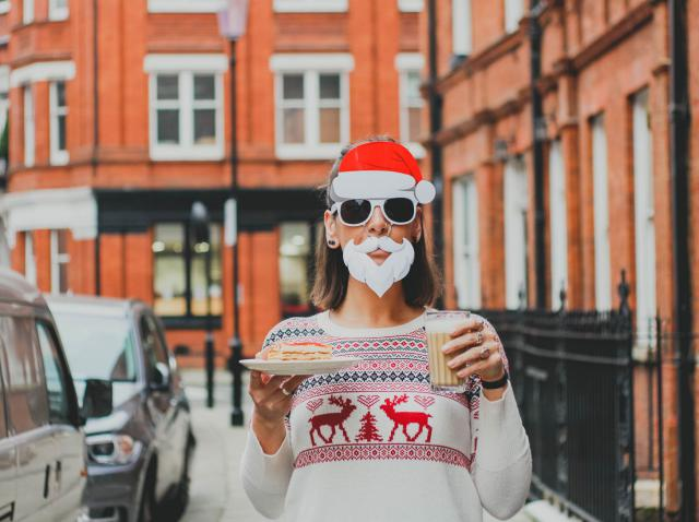 8 праздничных мест: куда идти в Киеве, если нет новогоднего настроения