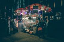 Тусовки или дом: 5 сценариев для отличных выходных в Киеве