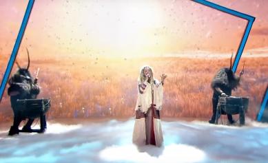 MELOVIN, VILNA и компания: истории финалистов отбора Евровидения