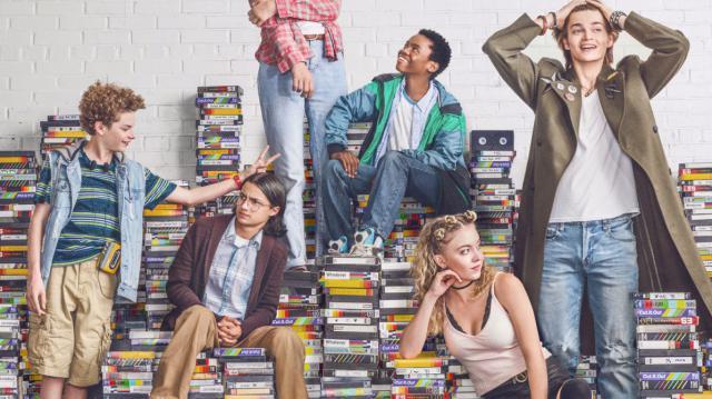 Что смотреть в этом месяце: 11 лучших сериалов февраля