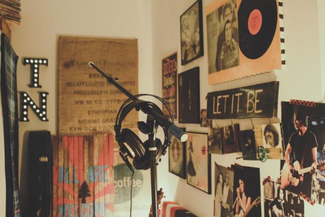 Как записать свой первый альбом в Киеве: пошаговая инструкция, цены, мнения