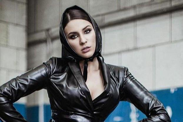 MARUV - Siren Song: певица выпустила клип на песню для Евровидения
