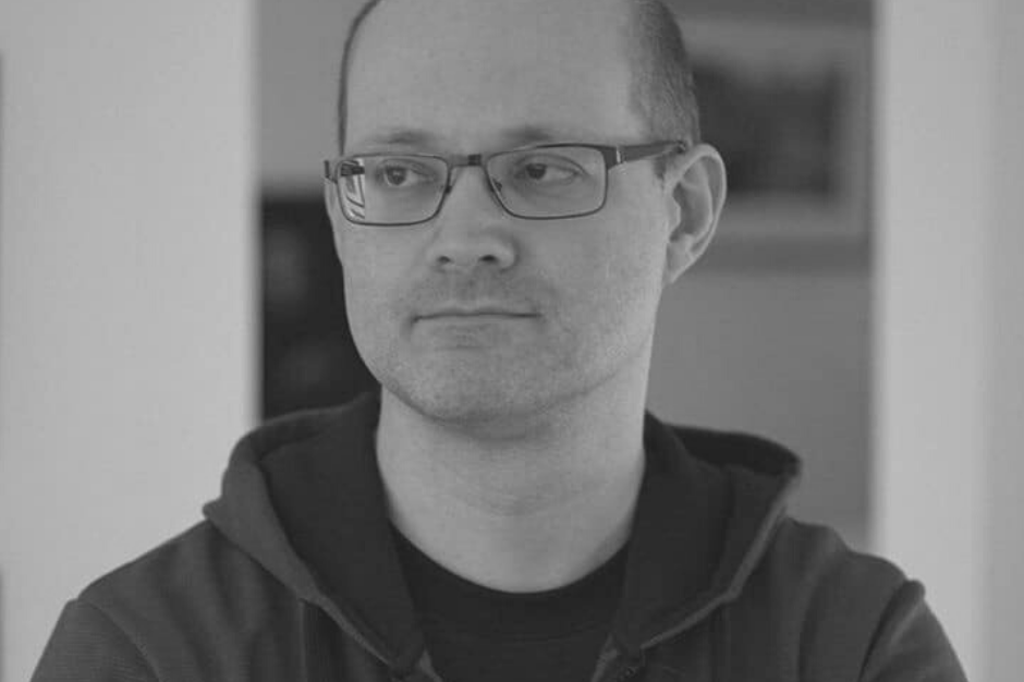 Волонтер Алексей Кучапин найден мертвым