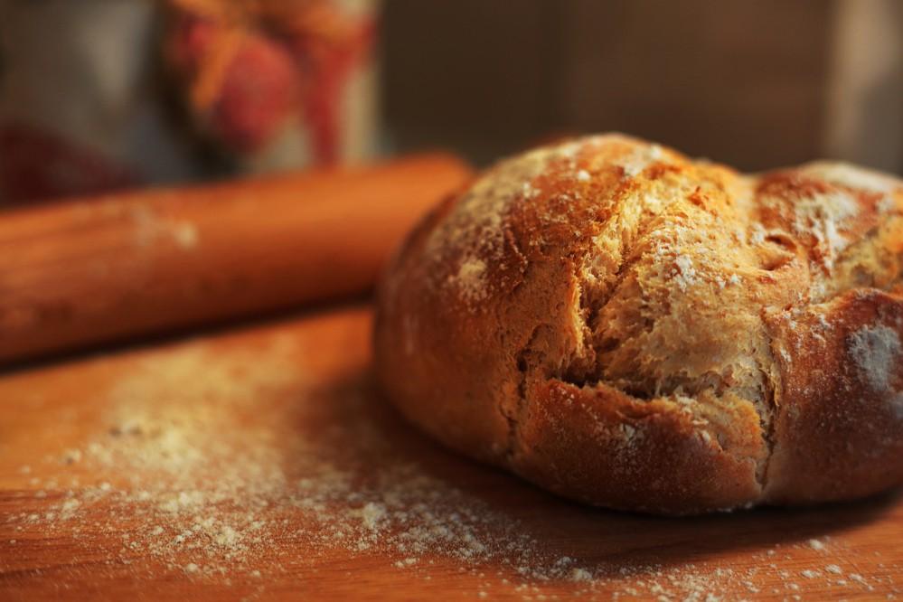 Не хлебом единым: где искать свежую выпечку в Киеве