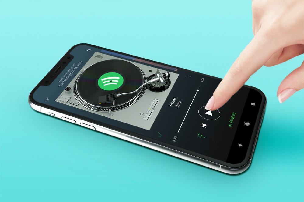 Все говорят о приходе Spotify в Украину. Что это за сервис и почему он так популярен