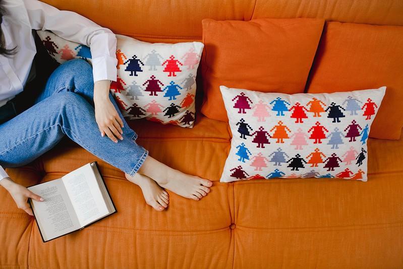 5 украинских брендов домашнего текстиля