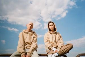 5 украинских брендов, которые шьют одежду унисекс