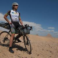 Вокруг света за 79 дней: велосипедист поставил новый мировой рекорд