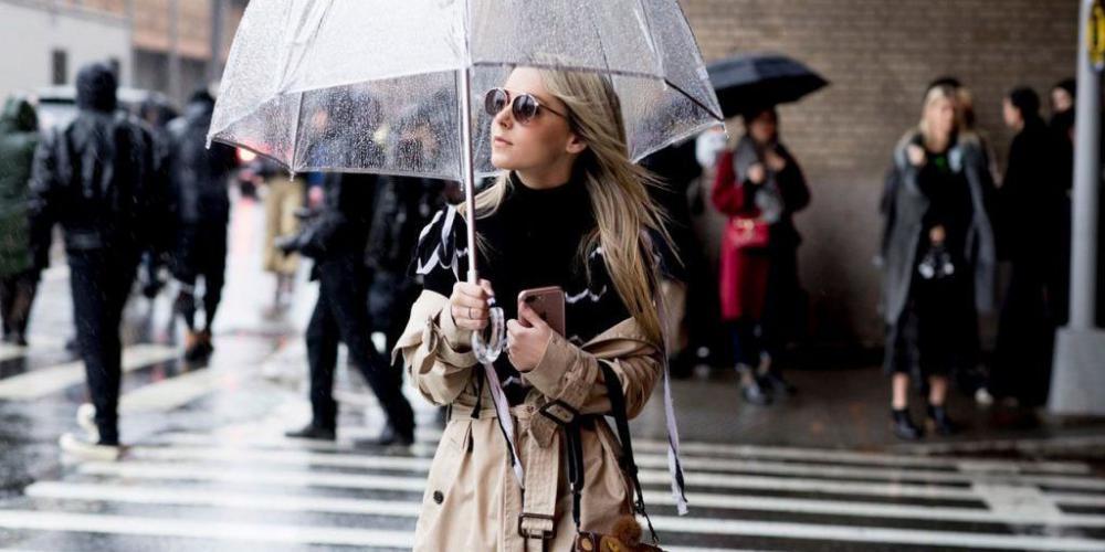 10 главных трендов: что носить этой осенью