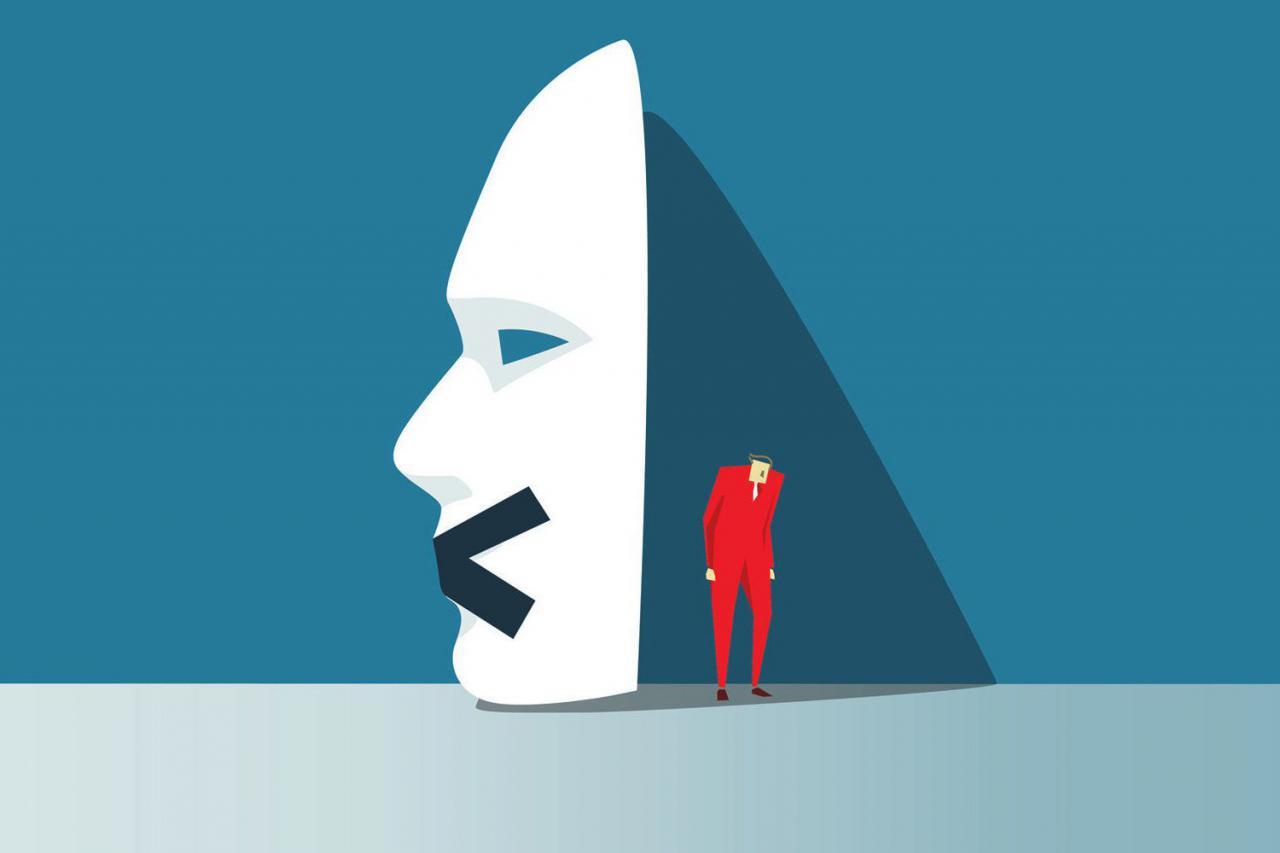 Синдром самозванца: почему мы не верим в свой успех и как это исправить