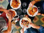 Кафе, рестораны и бары: лучшие заведения, которые открылись в Киеве в этом году