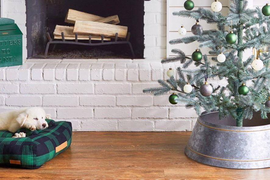 10 стильных решений: как оригинально украсить елку