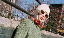 Главный микротренд зимы: с чем носить балаклаву
