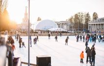 Где и почем в Киеве покататься на коньках: ТОП 5 катков