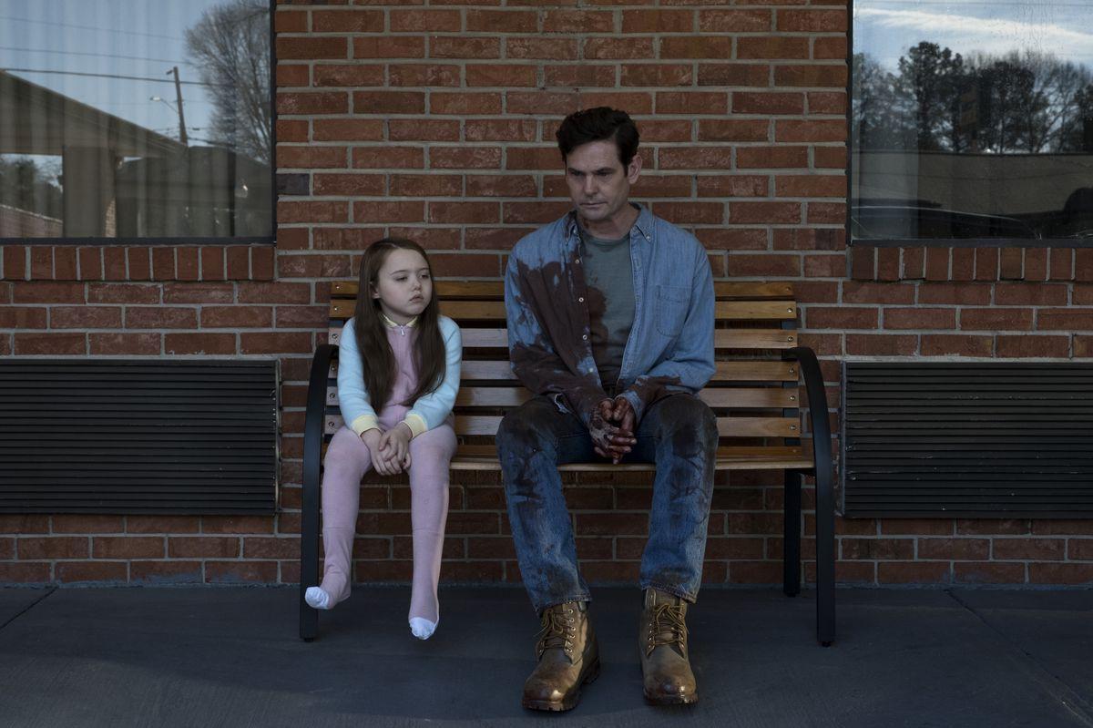 «Призраки дома на холме»: действительно страшный сериал от Netflix, который вы должны посмотреть