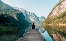 9 причин, почему вы должны отправиться в путешествие в одиночку