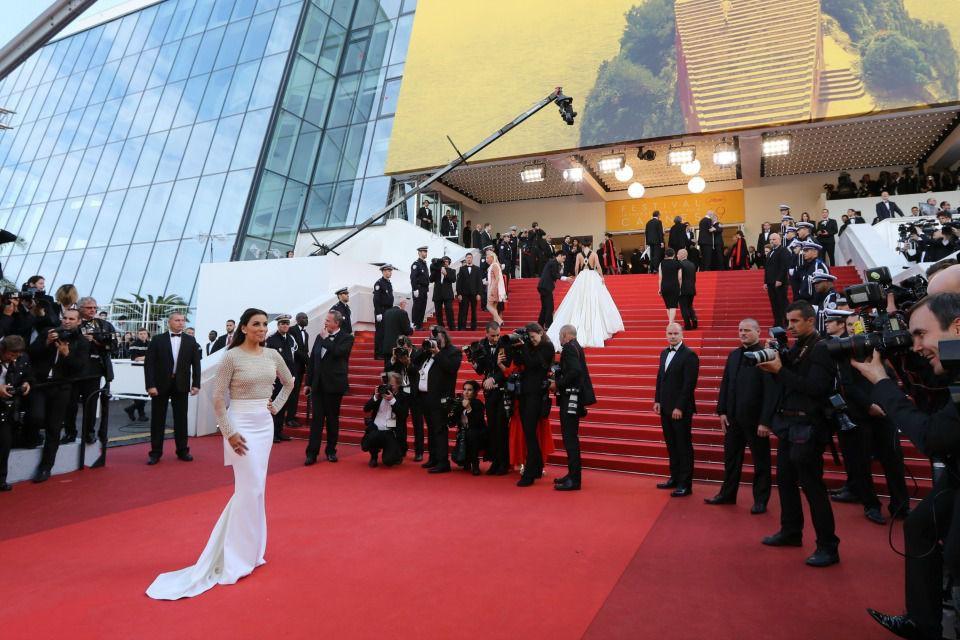 Каннский кинофестиваль раздаст тысячу бесплатных пригласительных