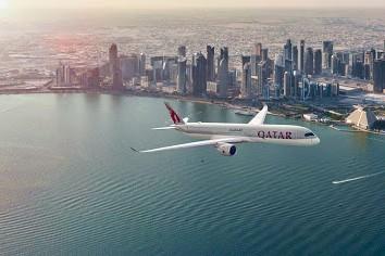 Авиакомпания Qatar Airways  разрешила бесплатно обменивать и возвращать билеты