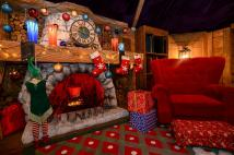 «Зимова країна» на ВДНХ: полный гид по новогоднему парку развлечений