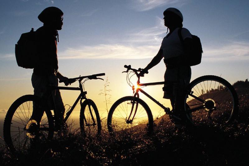 В Киеве расскажут о том, как путешествовать с велосипедом и комьютинге