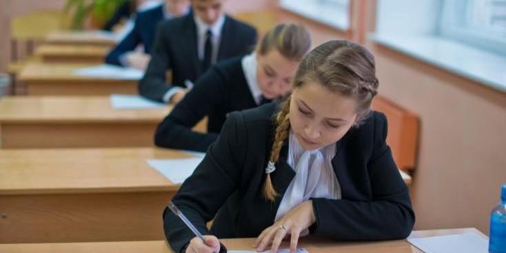 Киевским школам разрешили отказаться от формы