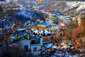 8 вещей, которые нужно успеть сделать в Киеве этой зимой