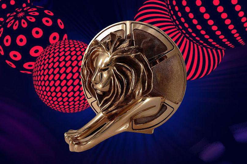 Украина получила «Каннского льва» за брендинг Евровидения