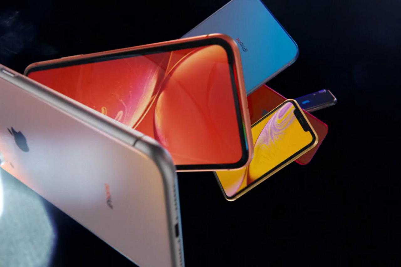 iPhone Xs и iPhone Xr: что в них нового и сколько будут стоить в Украине