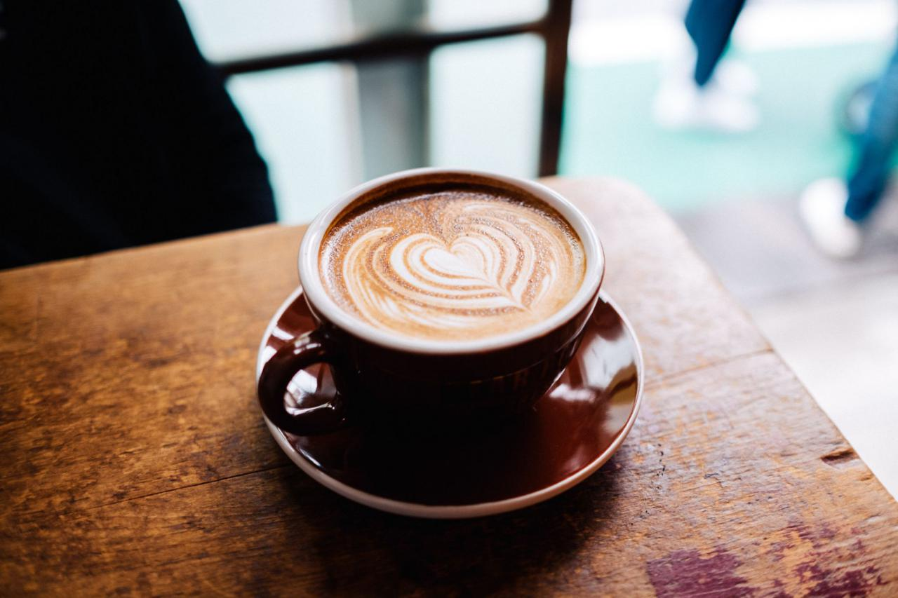 Куда идти за хорошим кофе в Киеве: 15 лучших кофеен города