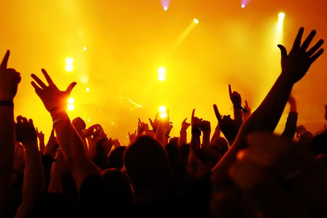 10 главных концертов февраля в Киеве