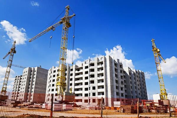 Стало известно, что будет с рынком недвижимости в Украине после карантина